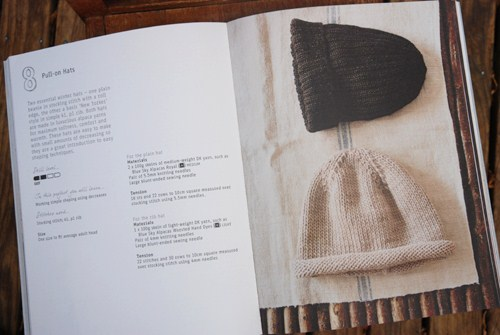 simple knitting- erica knight