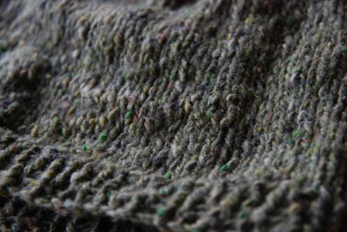 aran tweed