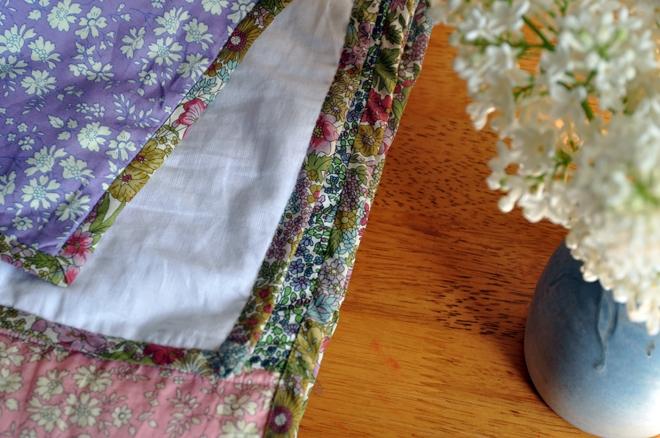 springtime quilt 2