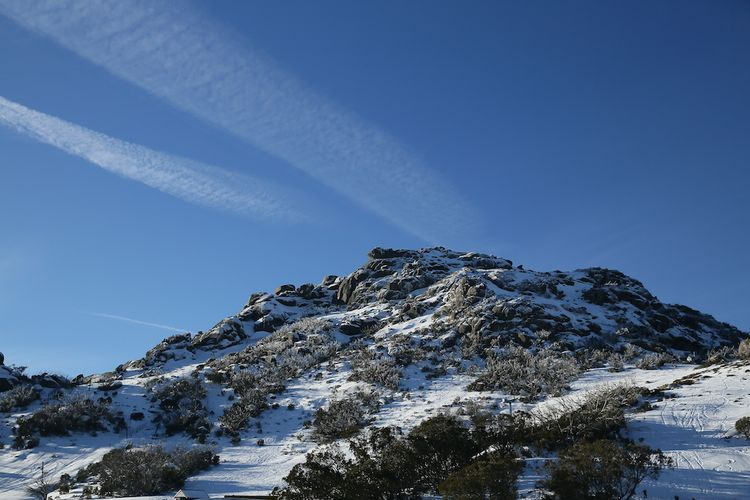 Snow day 30